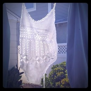 Other - Crotchety bathing suit  never worn